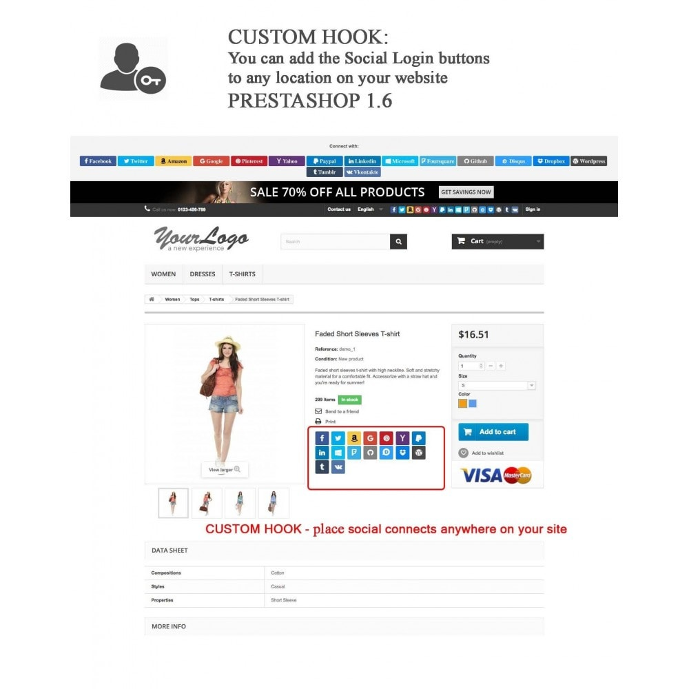 bundle - As ofertas do momento - Economize! - Loja Premium - Moda e acessórios (Pack e-commerce) - 19