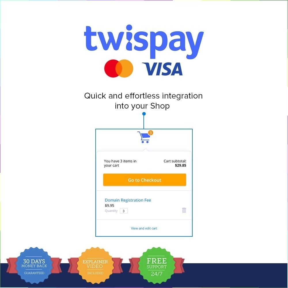 module - Payment by Card or Wallet - Credit Card Payments by Twispay - 2