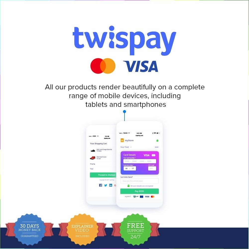 module - Payment by Card or Wallet - Credit Card Payments by Twispay - 5