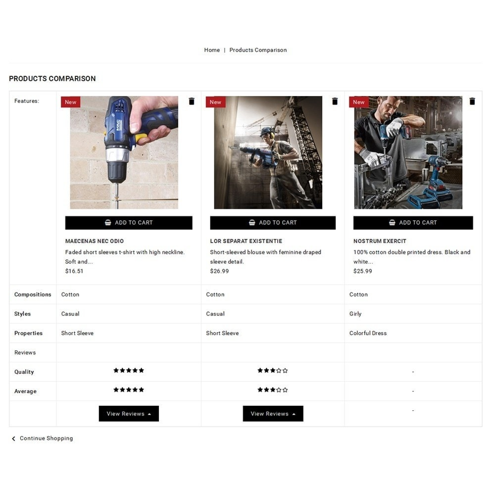 theme - Coches y Motos - NeedTools Store - 9