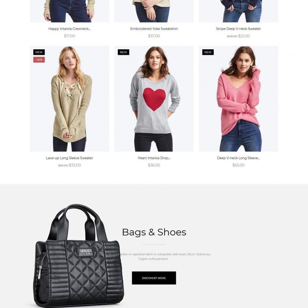 theme - Moda y Calzado - Segoe Fashion Store - 4