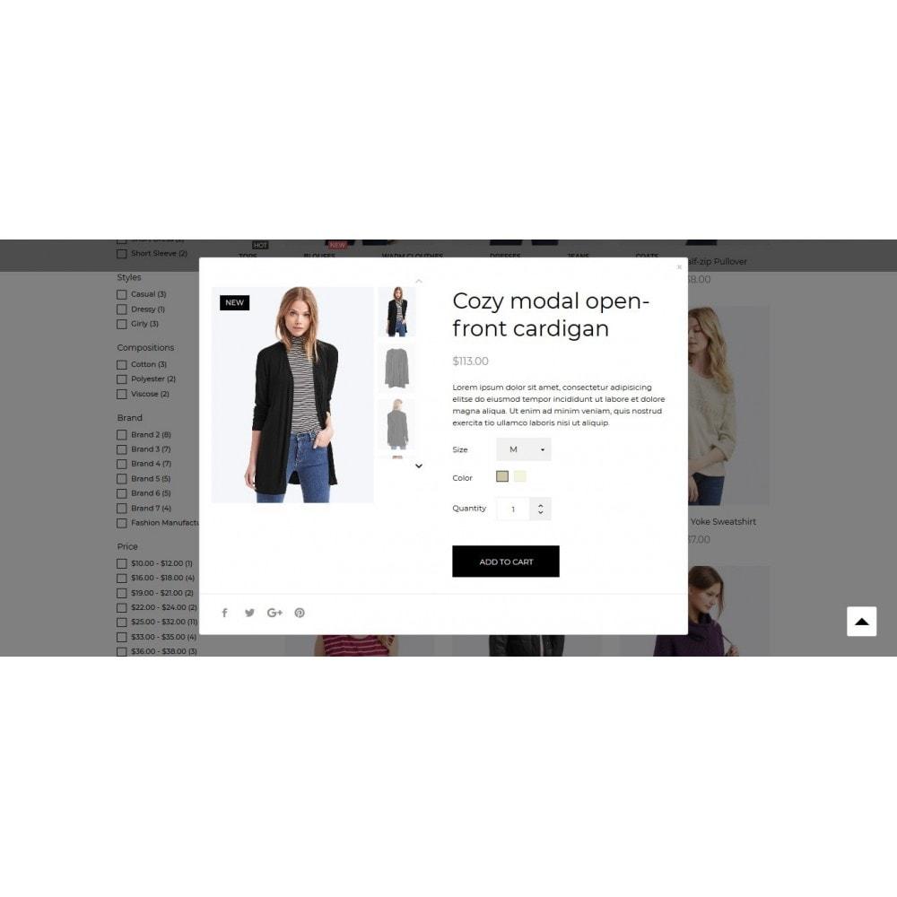theme - Moda y Calzado - Segoe Fashion Store - 11