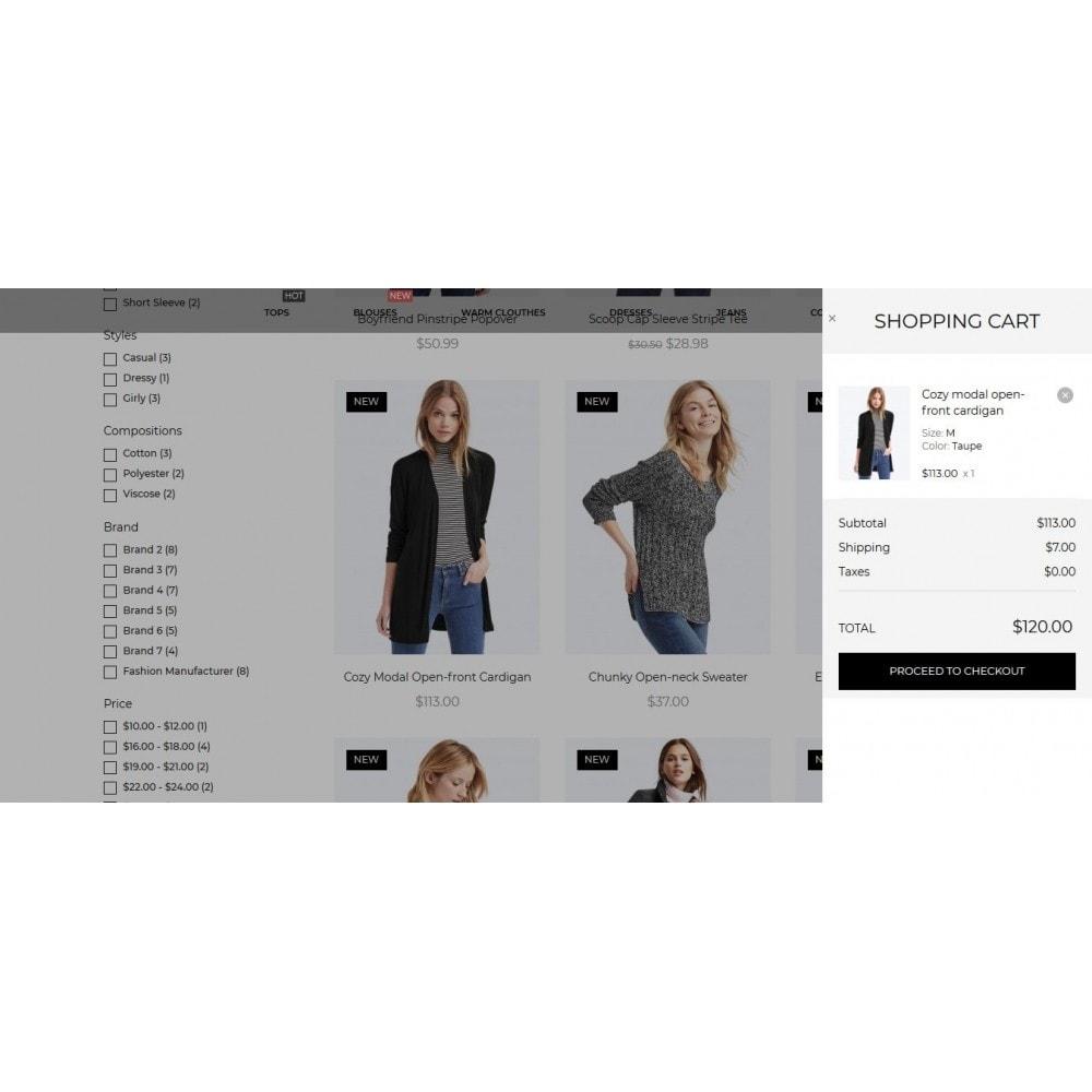 theme - Moda y Calzado - Segoe Fashion Store - 12