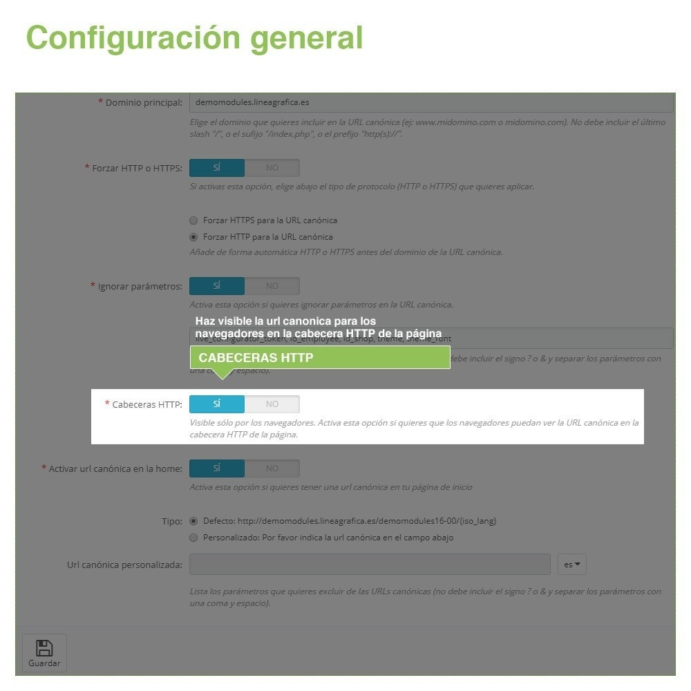 module - URL y Redirecciones - URLs Canónicas para Evitar Contenido Duplicado - SEO - 5