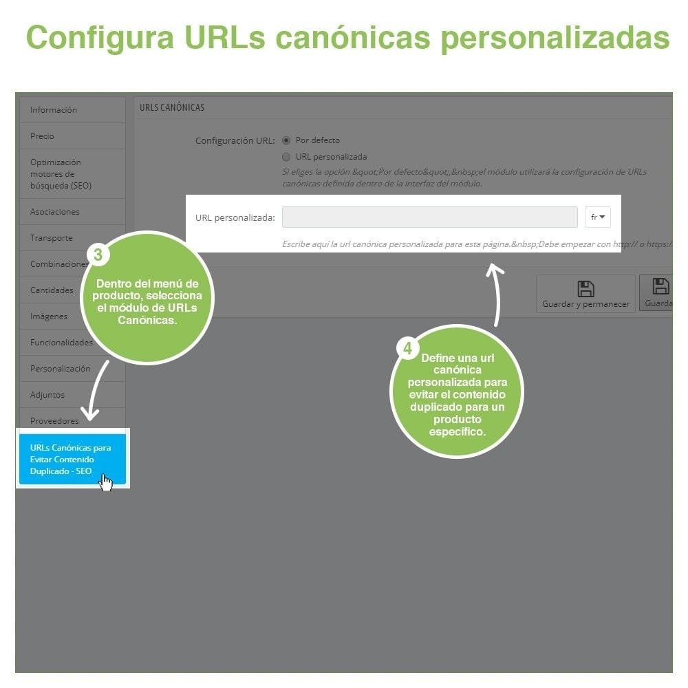 bundle - URL y Redirecciones - SEO - Mejora tu Posicionamiento - 3 Módulos - 11