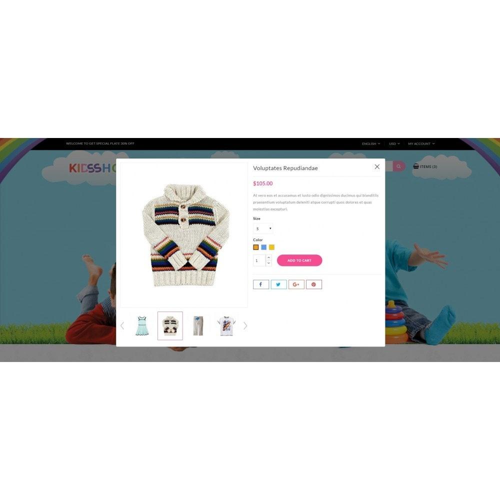 theme - Kids & Toys - Kids Shop - 7