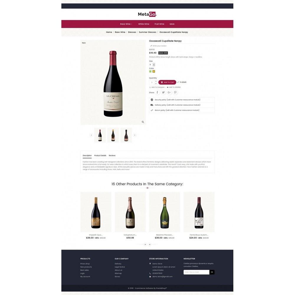 theme - Drank & Tabak - Melano Wine Club - 5