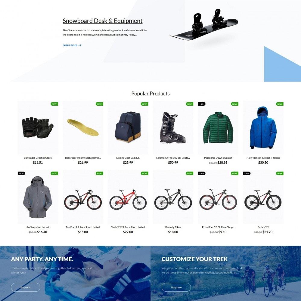 theme - Sports, Activities & Travel - Sportscream - 3