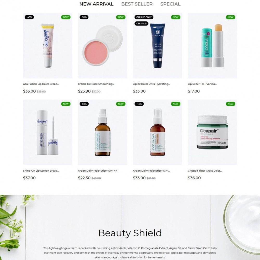 theme - Gezondheid & Schoonheid - Noemie Cosmetics - 3