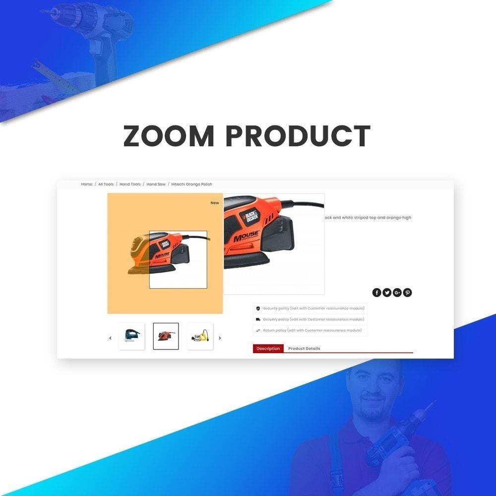 theme - Auto & Moto - ToolShine – Tool Super Store v2 - 6