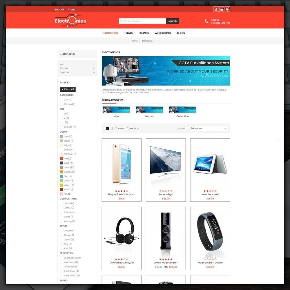theme - Electronics & Computers - Electronics Store - 3