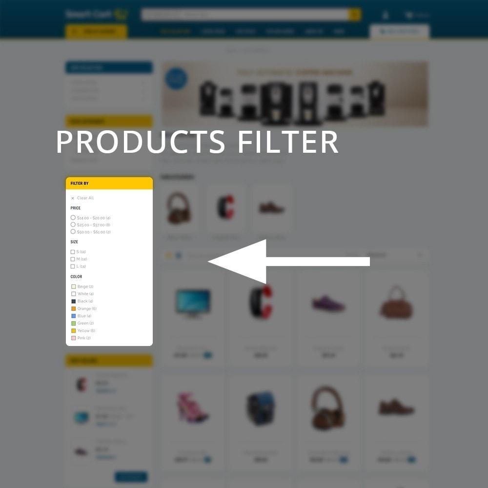 theme - Moda & Obuwie - Smartcart Mega Store - 7