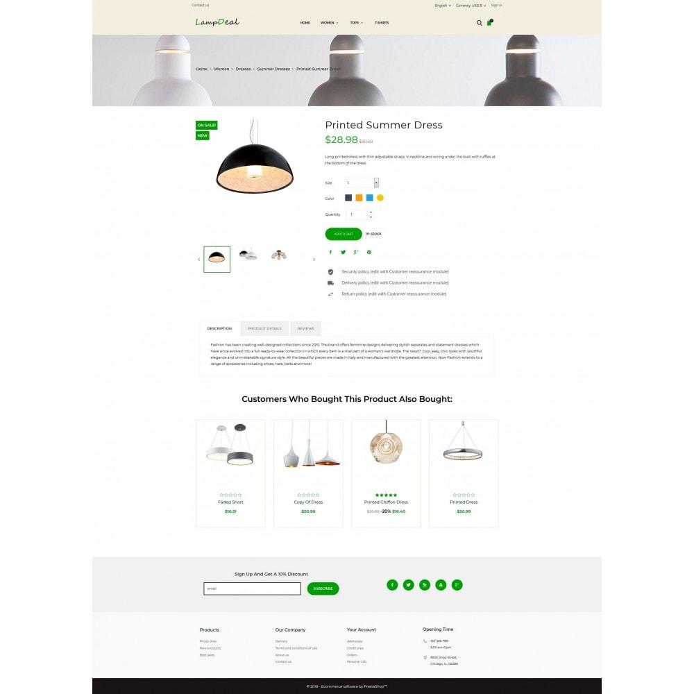 theme - Home & Garden - LampDeal - 5