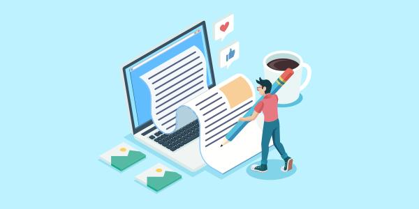 Blogu, forum i aktualności