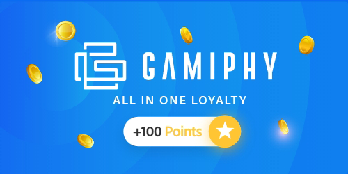 Gamiphy: lojalność i nagrody