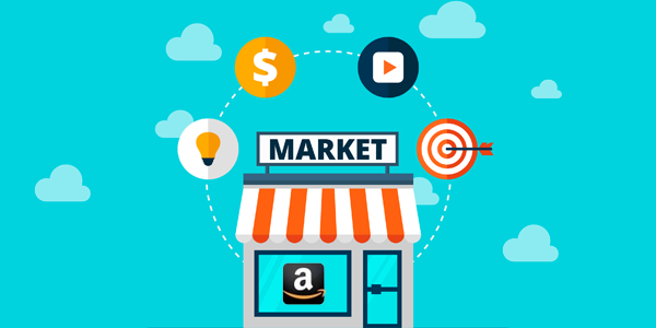 Amazon Marketplace Modul