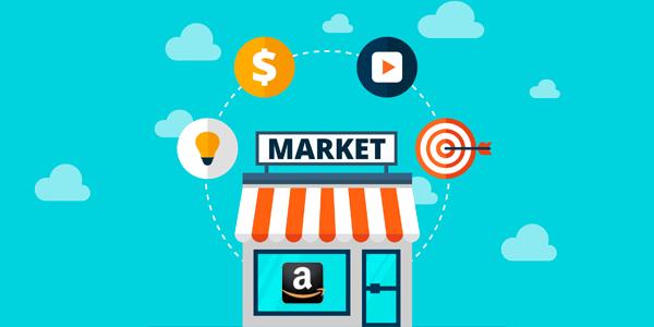 Modulo Amazon Marketplace