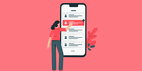 Newsletters & SMS