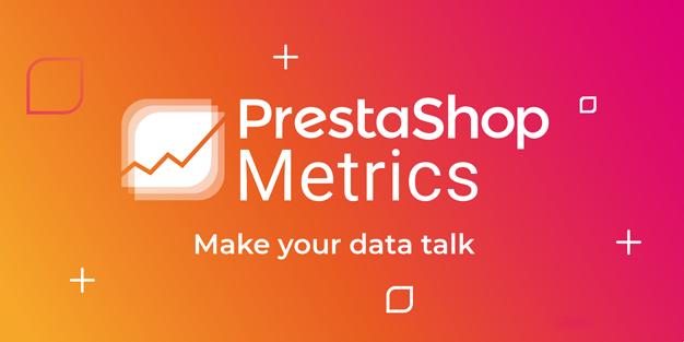PrestaShop Metrics
