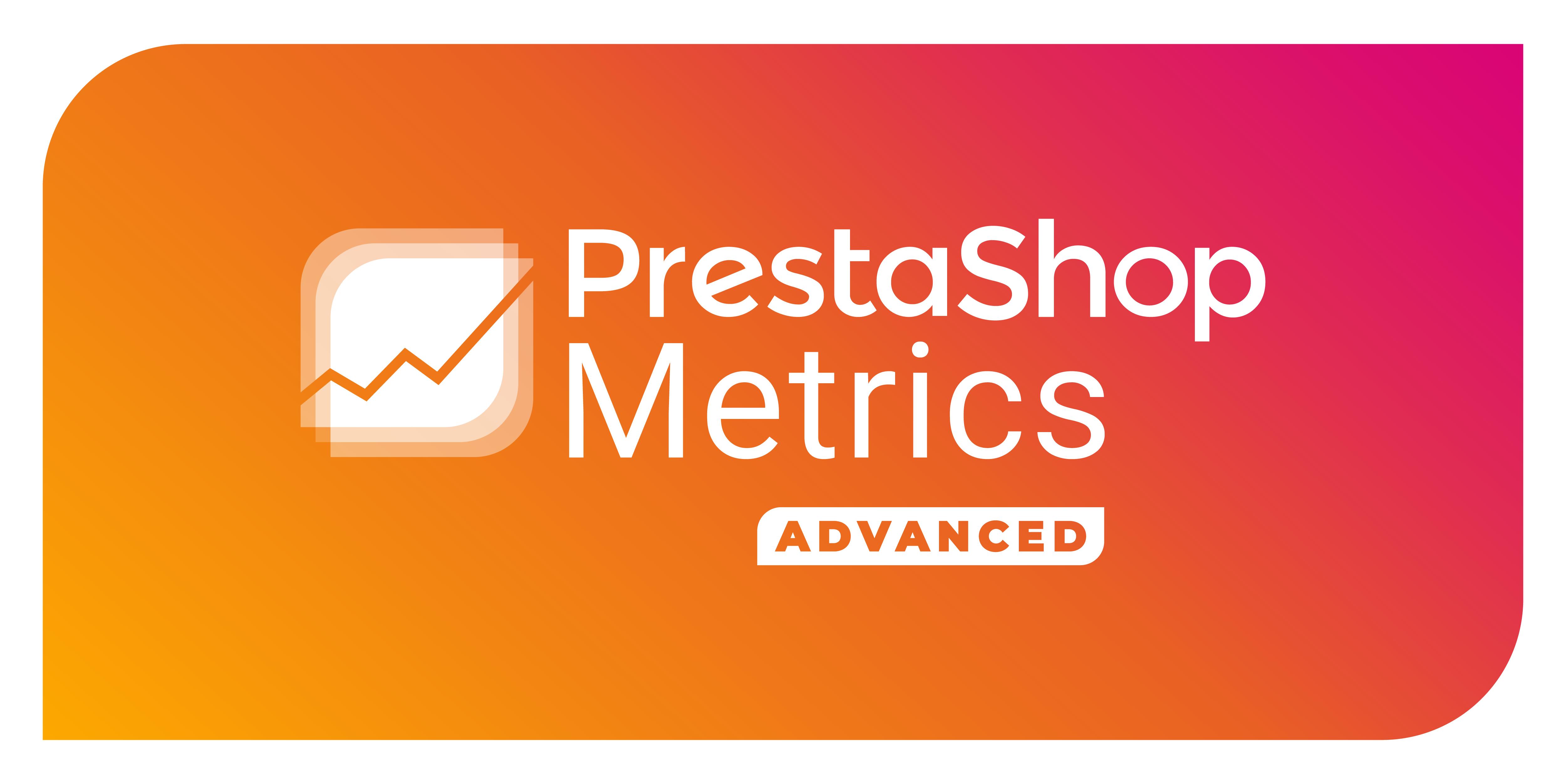 PrestaShop Metrics Advanced