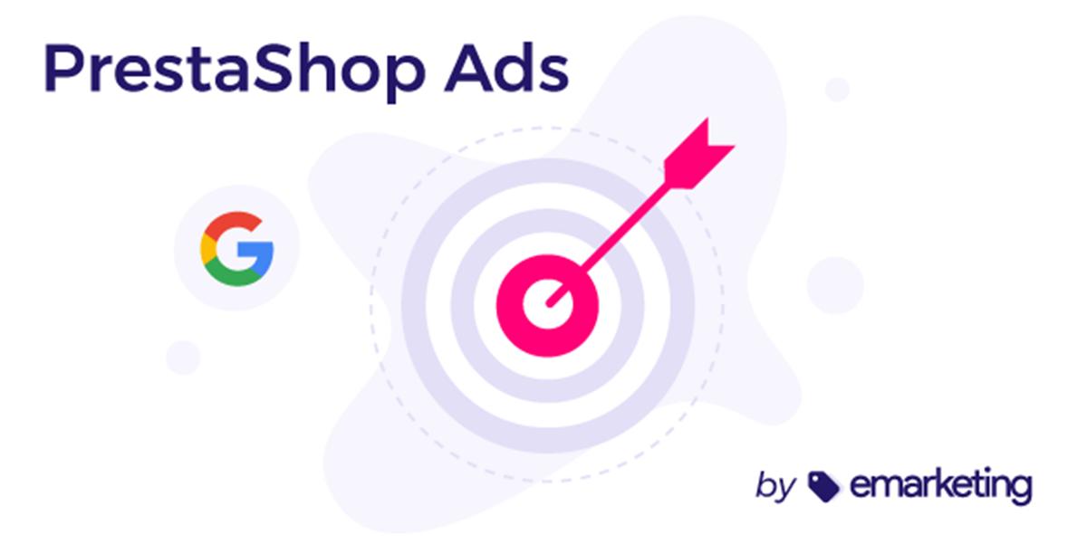 PrestaShop Ads