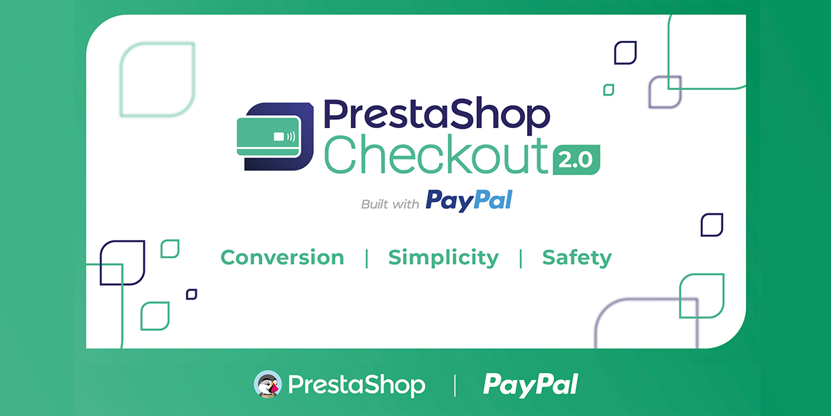 PrestaShop Checkout 2.0