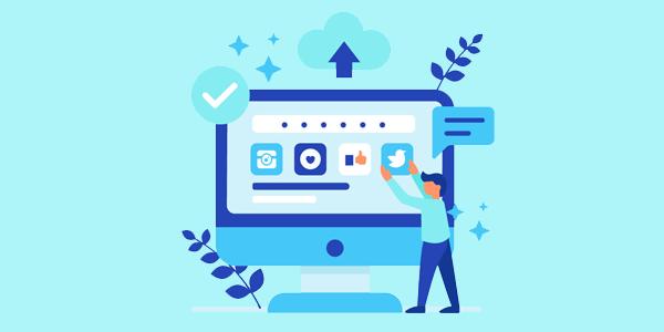 Social Login & Connect