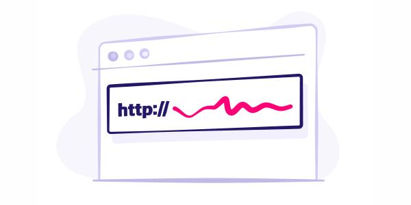 URL и перенаправлением