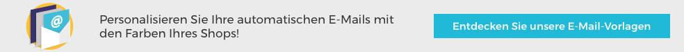 PrestaShop-E-Mail-Vorlagen